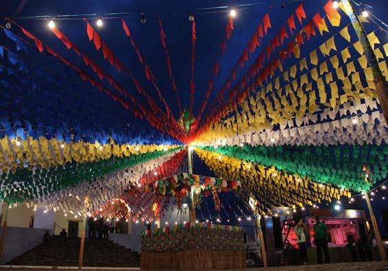 Festival São João (Festival of St. John)